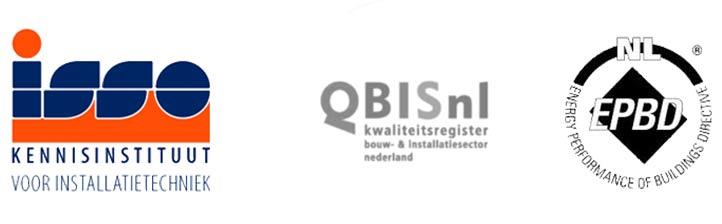 logo's instanties